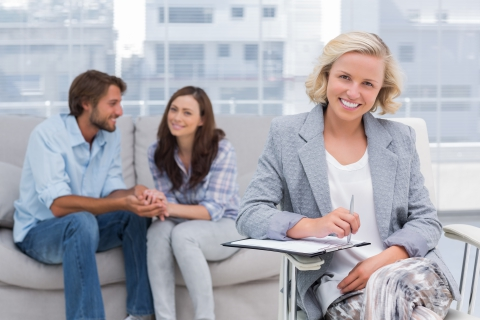 Divorce Recovery Counseling